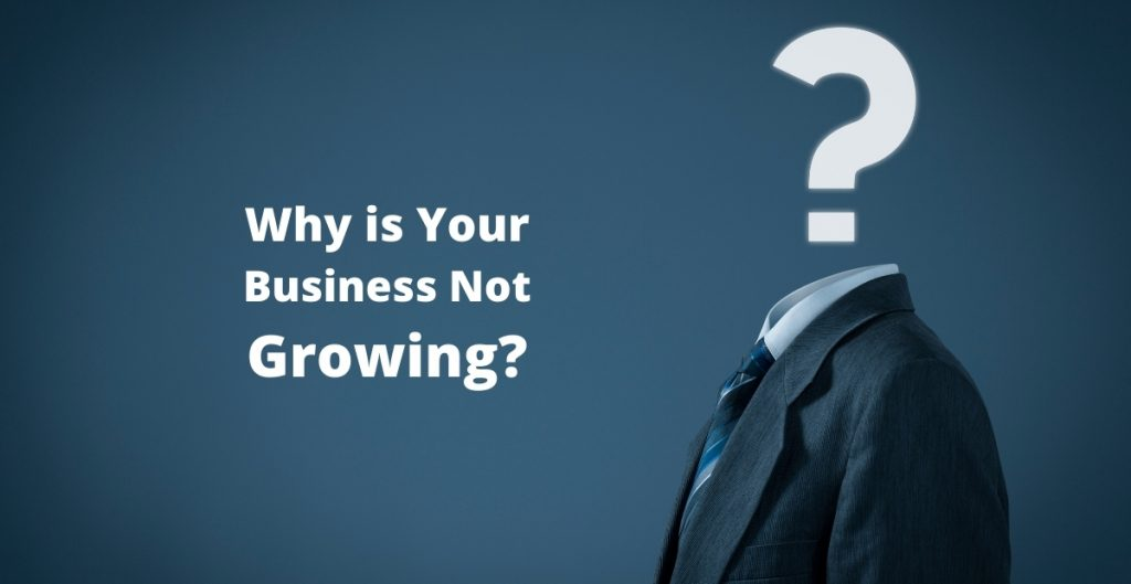 Helping grow your business